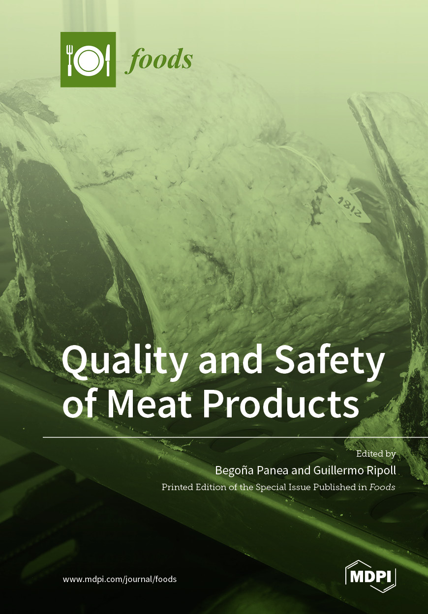 Quality and Safety of Meat Products