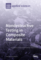 Special issue Nondestructive Testing in Composite Materials book cover image