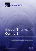 Special issue Indoor Thermal Comfort book cover image