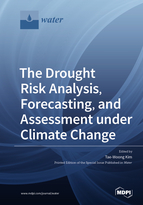 Special issue The Drought Risk Analysis, Forecasting, and Assessment under Climate Change book cover image