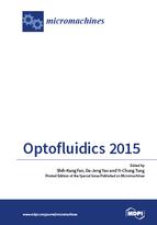 Optofluidics 2015