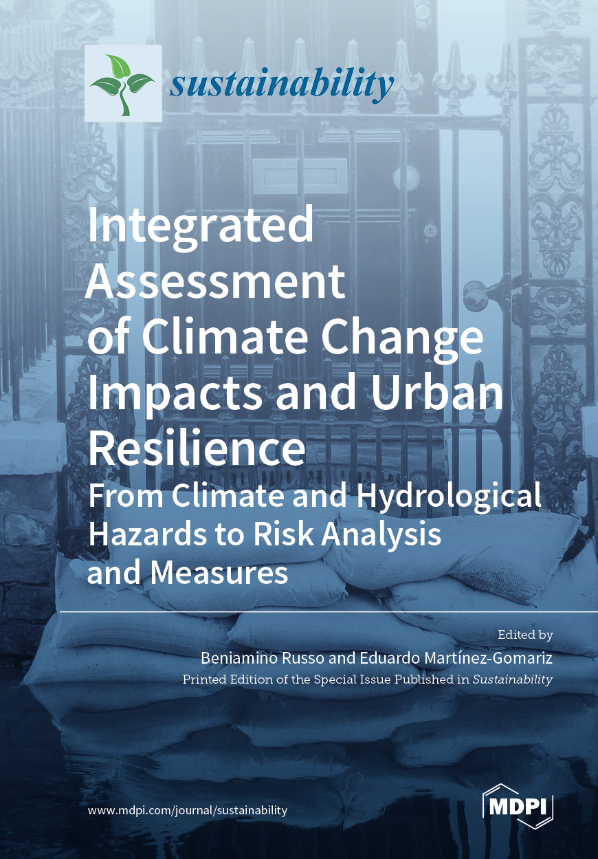Integrated Assessment of Climate Change Impacts and Urban Resilience