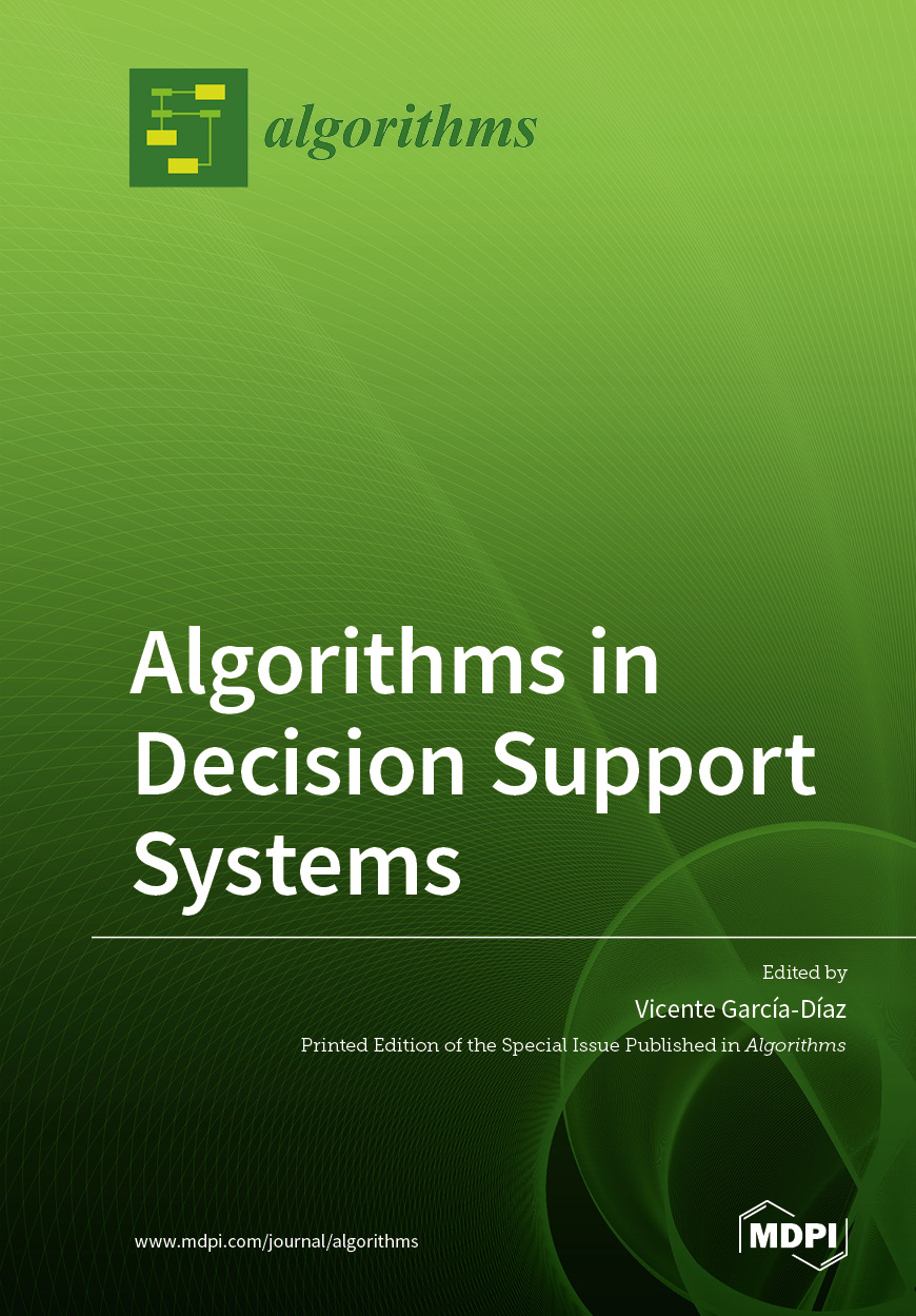 Algorithms in Decision Support Systems