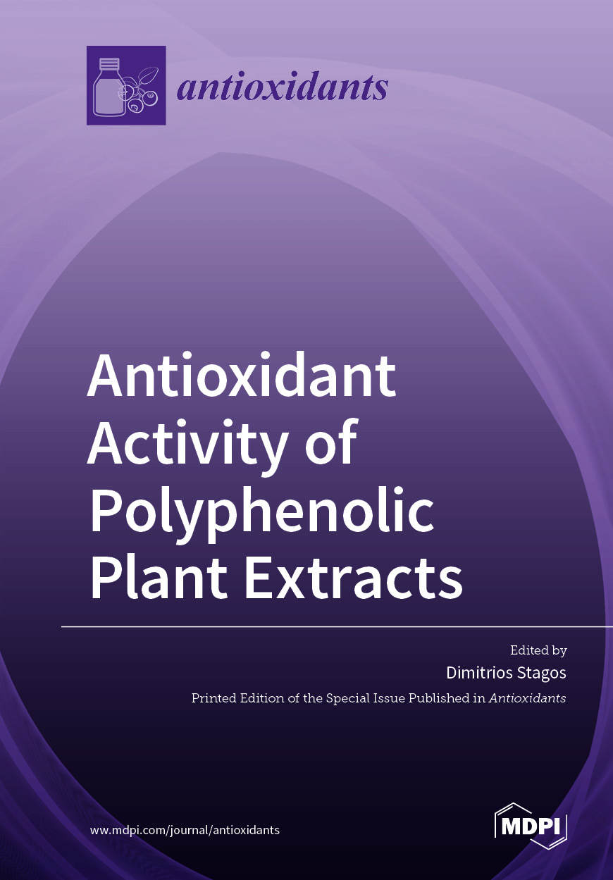 Antioxidant Activity of Polyphenolic Plant Extracts