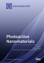 Special issue Photoactive Nanomaterials book cover image