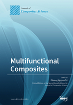 Special issue Multifunctional Composites book cover image