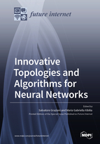 Special issue Innovative Topologies and Algorithms for Neural Networks book cover image
