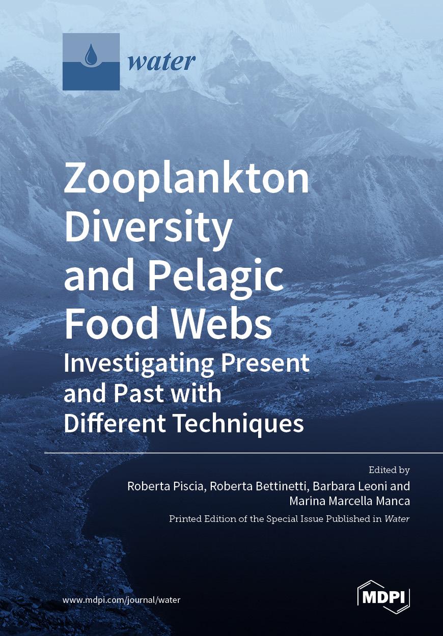 Zooplankton Diversity and Pelagic Food Webs