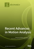 Special issue Recent Advances in Motion Analysis book cover image