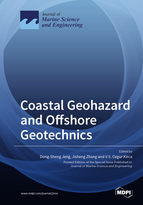 Special issue Coastal Geohazard and Offshore Geotechnics book cover image
