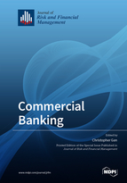 Special issue Commercial Banking book cover image