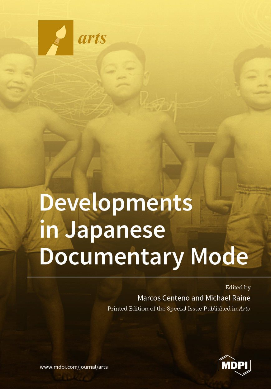 Developments in the Japanese Documentary Mode