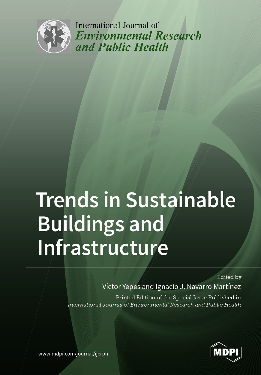 Trends in Sustainable Buildings and Infrastructure