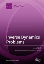 Special issue Inverse Dynamics Problems book cover image