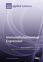 Special issue Immunohistochemical Expression book cover image