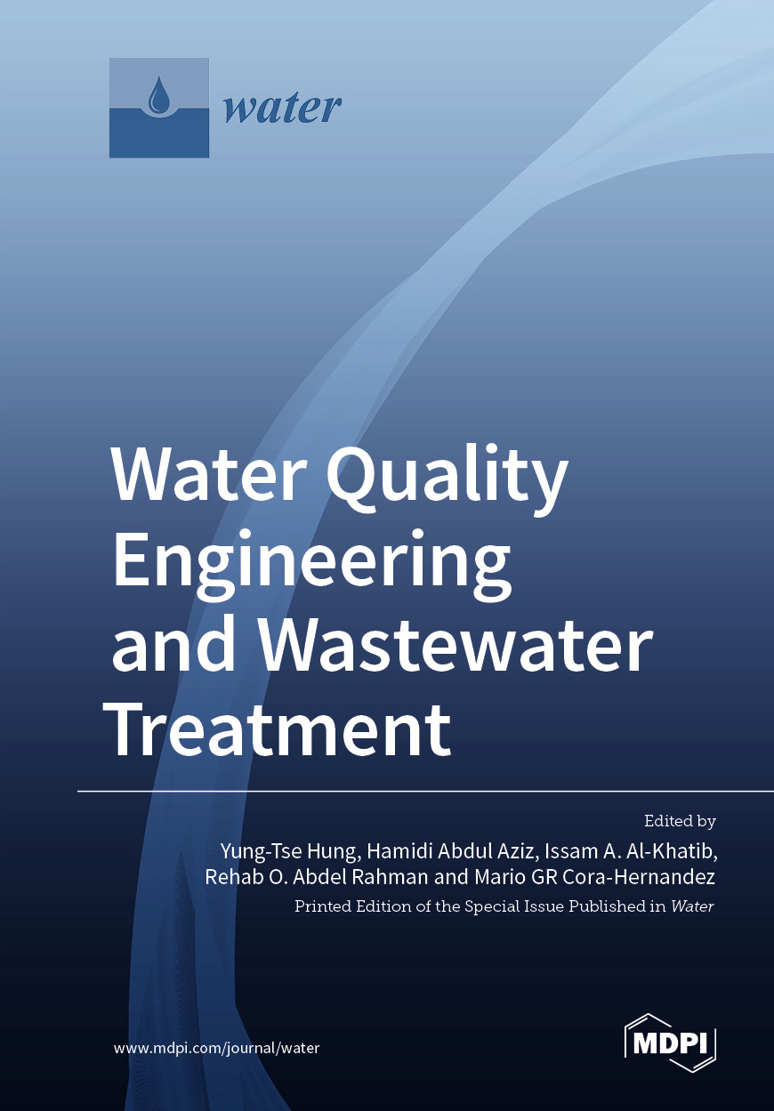 Water Quality Engineering and Wastewater Treatment