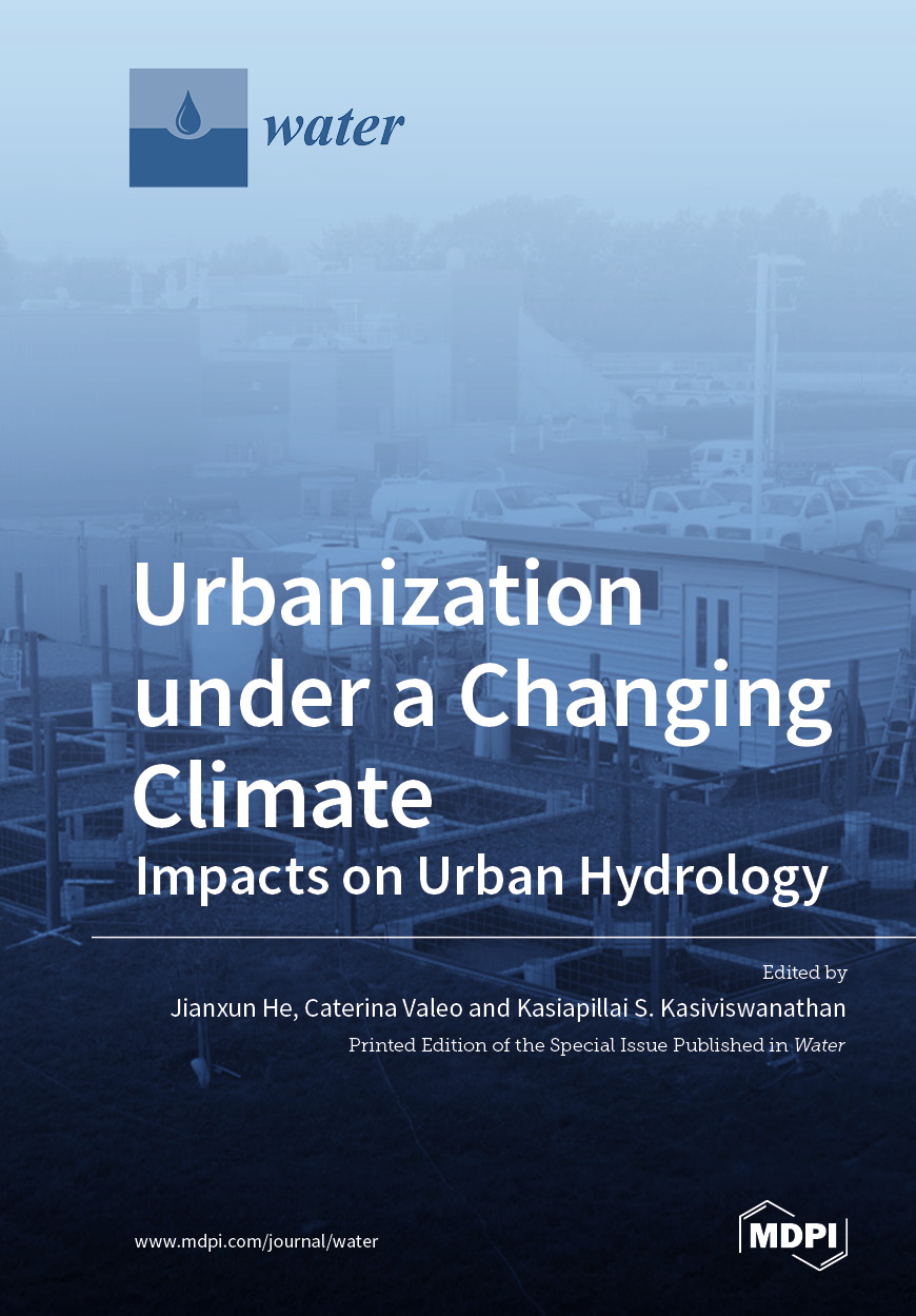 Urbanization under a Changing Climate