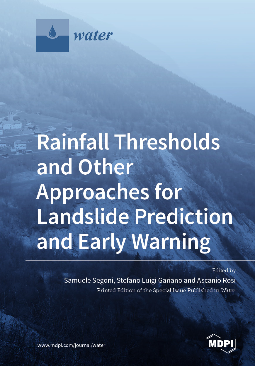 Rainfall Thresholds and Other Approaches for Landslide Prediction and Early Warning