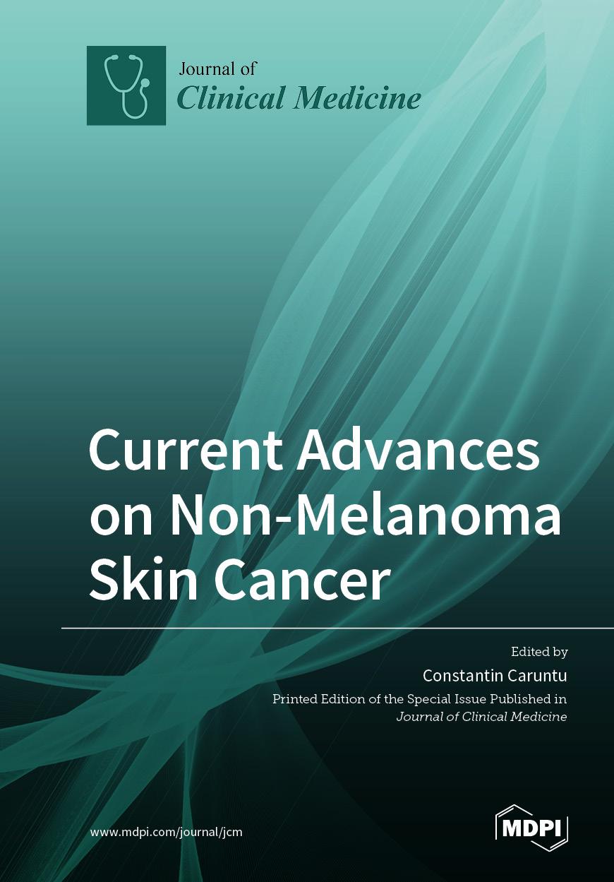 Current Advances on Non-Melanoma Skin Cancer