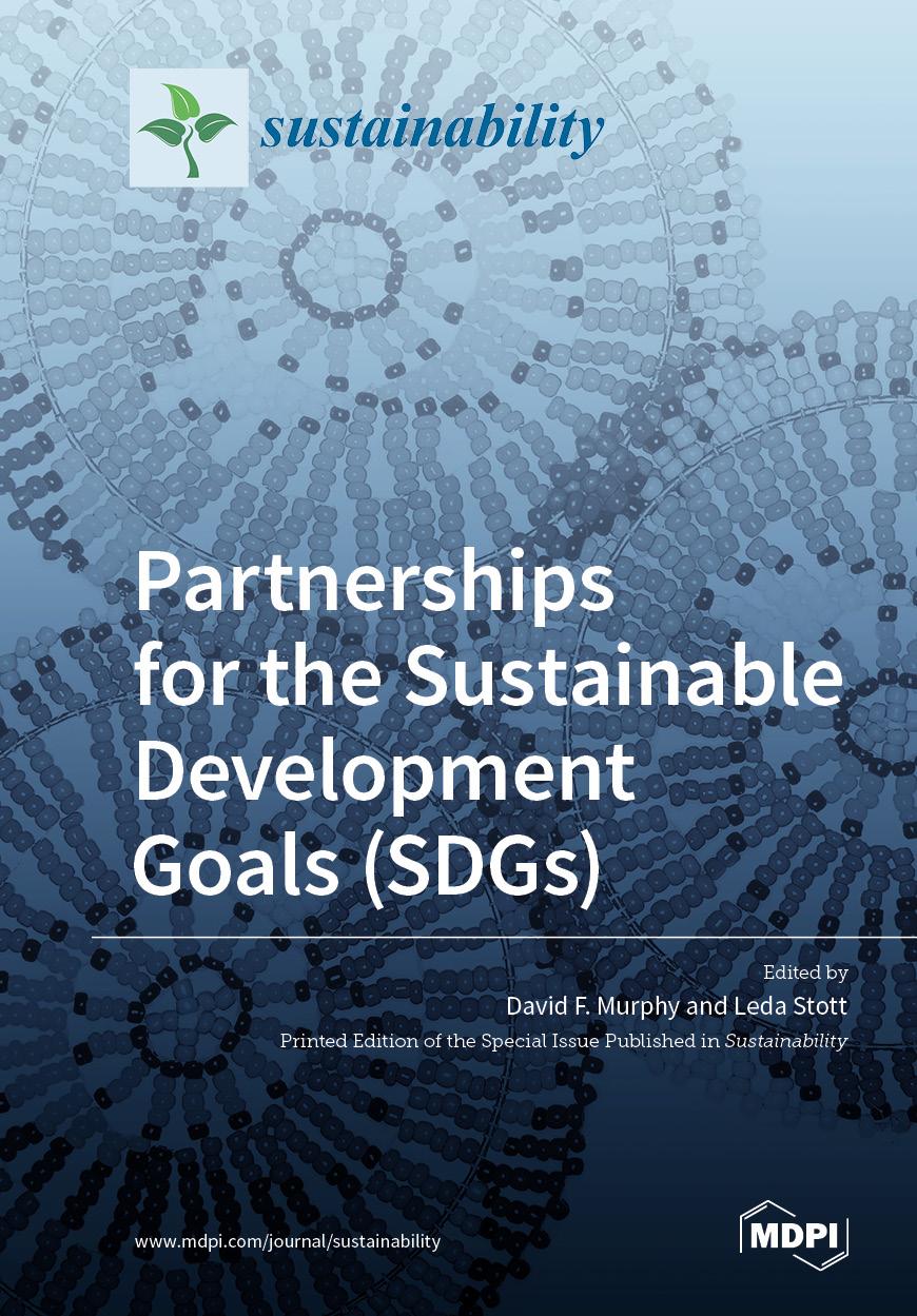 Partnerships for the Sustainable Development Goals (SDGs)