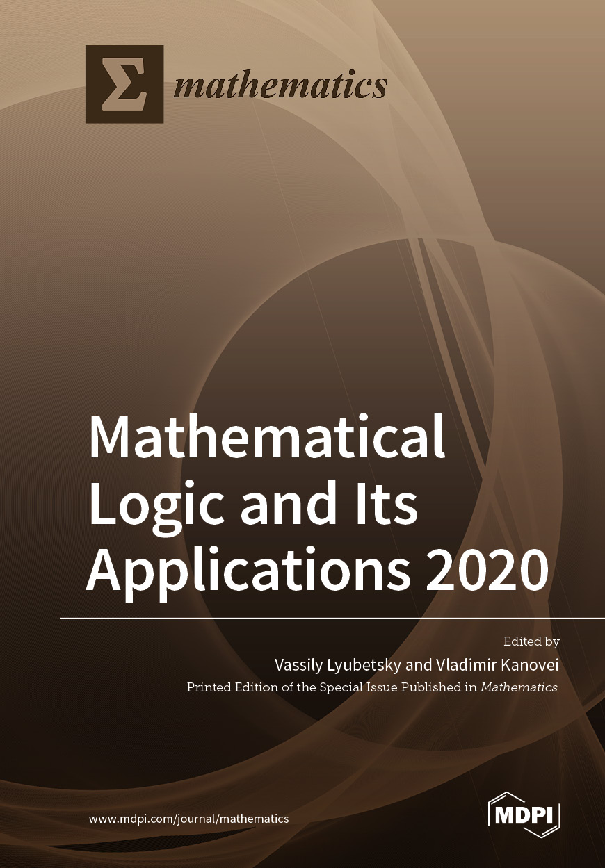 Mathematical Logic and Its Applications 2020