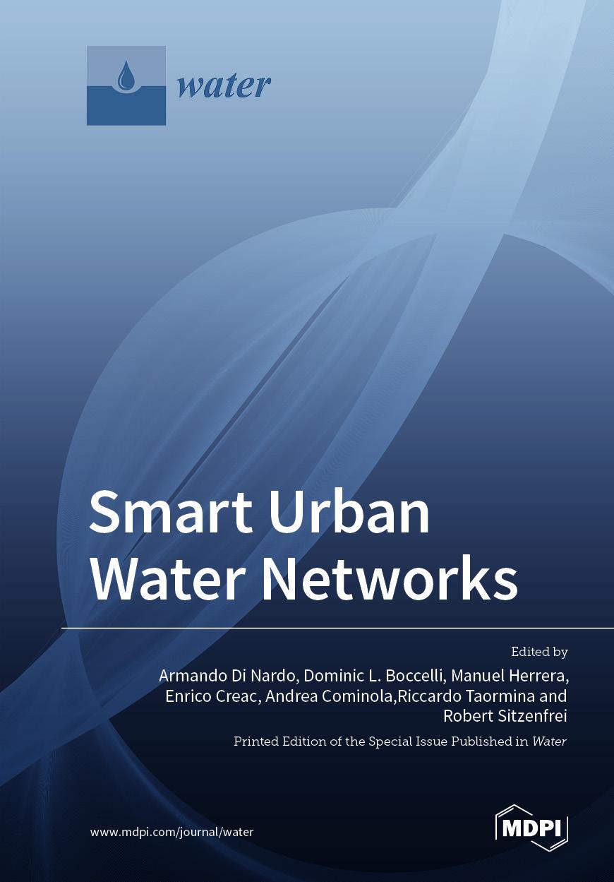 Smart Urban Water Networks