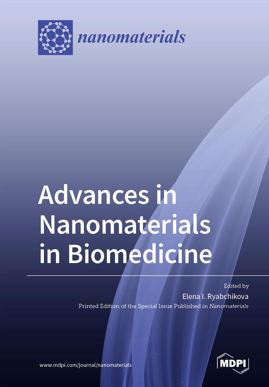 Advances in Nanomaterials in Biomedicine