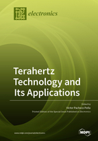 Special issue Terahertz Technology and Its Applications book cover image