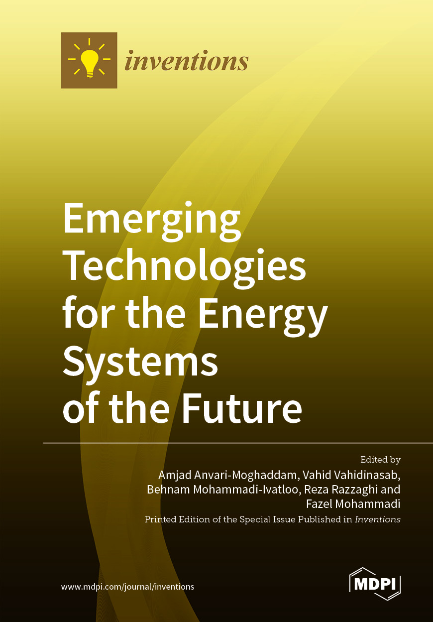 Emerging Technologies for the Energy Systems of the Future