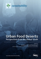 Special issue Urban Food Deserts: Perspectives from the Global South book cover image