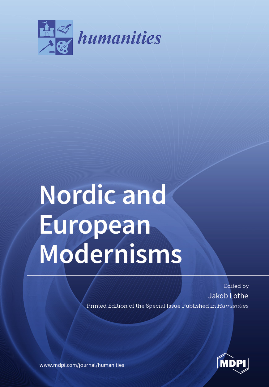 Nordic and European Modernisms