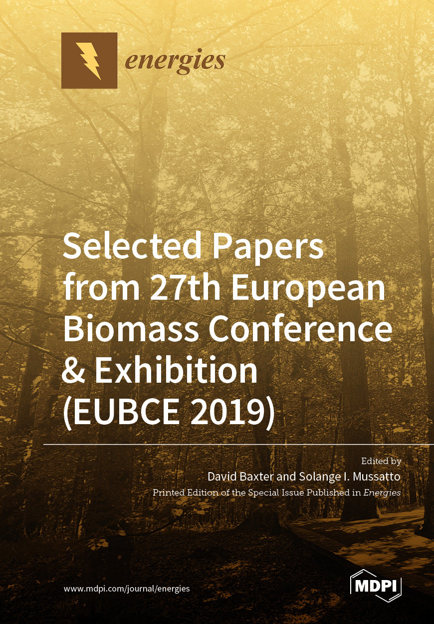 Selected Papers from 27th European Biomass Conference & Exhibition (EUBCE 2019)