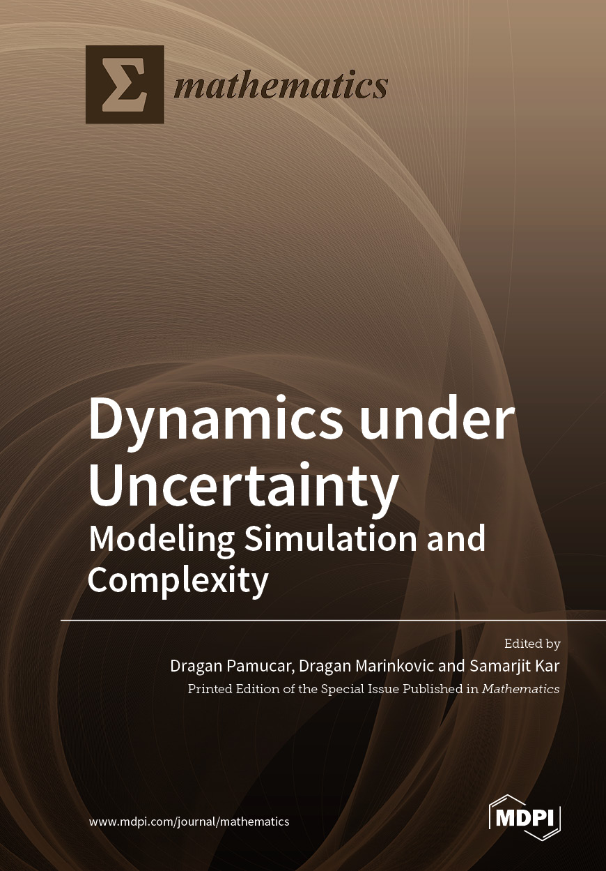 Dynamics under Uncertainty: Modeling Simulation and Complexity