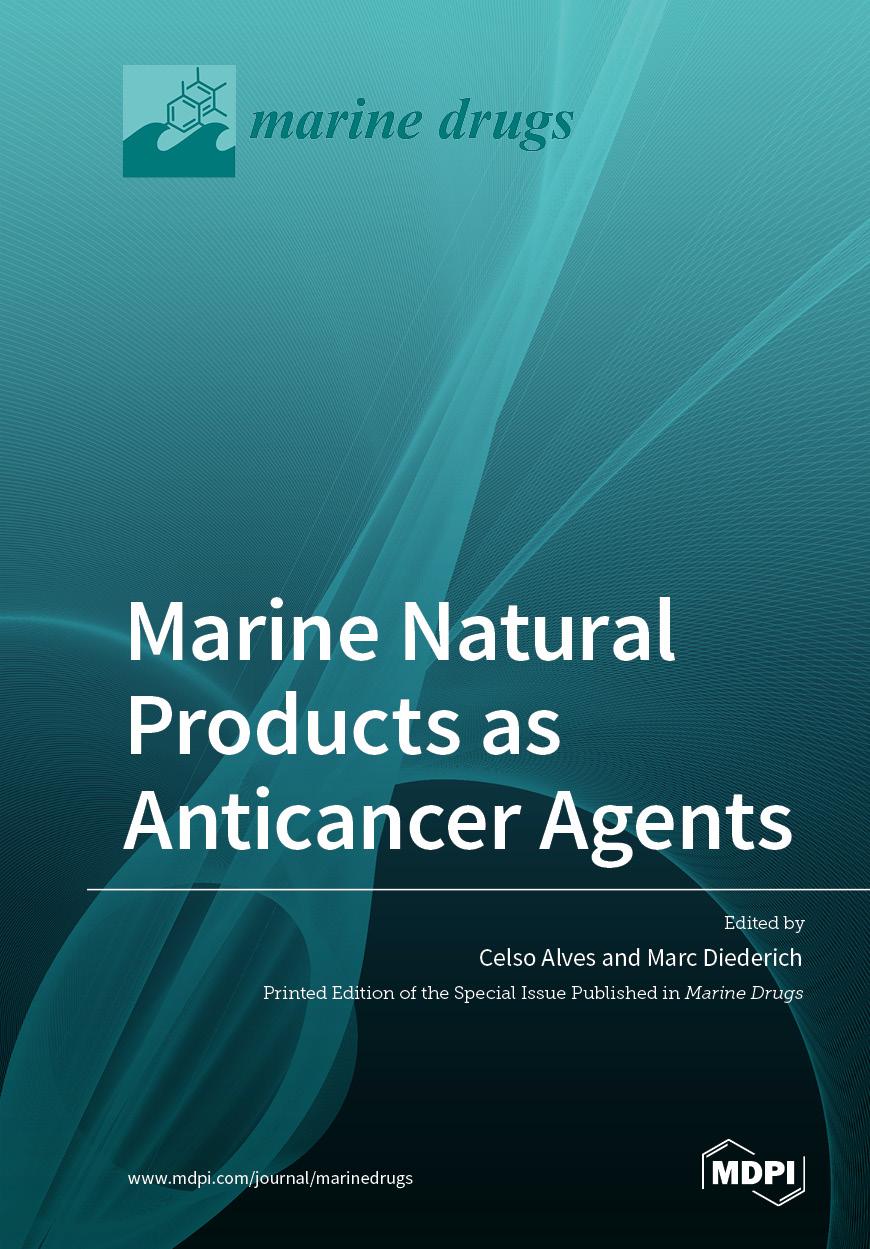 Marine Natural Products as Anticancer Agents