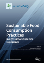 Sustainable Food Consumption Practices: Insights into Consumer Experience