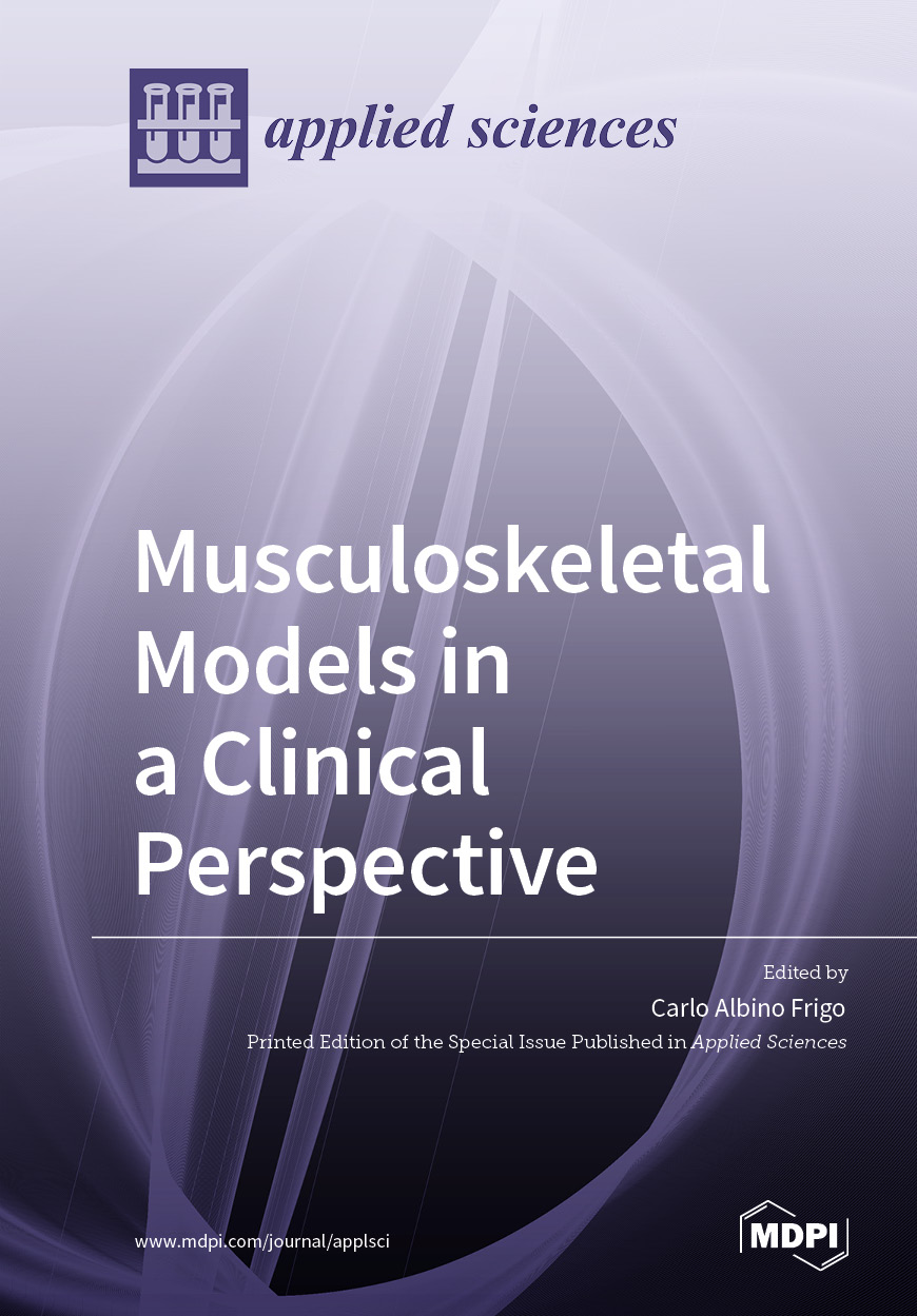 Musculoskeletal Models in a Clinical Perspective