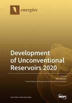 Development of Unconventional Reservoirs 2020