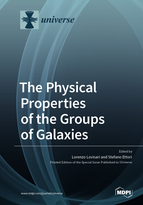 The Physical Properties of the Groups of Galaxies
