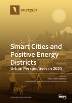 Smart Cities and Positive Energy Districts: Urban Perspectives in 2020