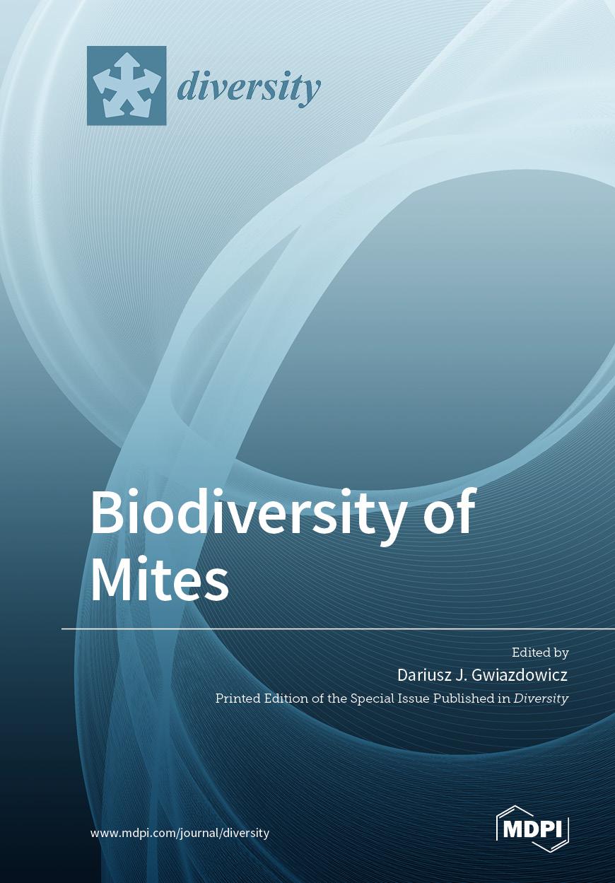 Biodiversity of Mites