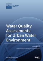 Water Quality Assessments for Urban Water Environment