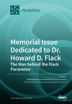 Special issue Memorial Issue Dedicated to Dr. Howard D. Flack: The Man behind the Flack Parameter book cover image