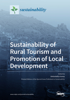 Sustainability of Rural Tourism and Promotion of Local Development