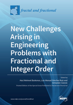 New Challenges Arising in Engineering Problems with Fractional and Integer Order