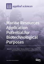 Marine Resources Application Potential for Biotechnological Purposes