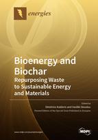 Bioenergy and Biochar: Repurposing Waste to Sustainable Energy and Materials