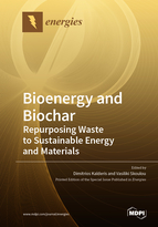 Special issue Bioenergy and Biochar: Repurposing Waste to Sustainable Energy and Materials book cover image
