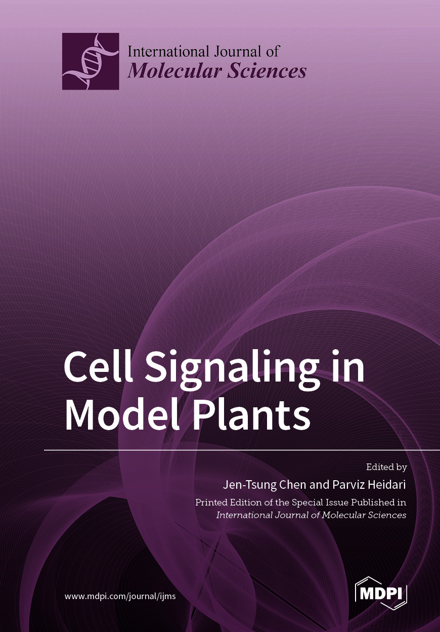 Cell Signaling in Model Plants