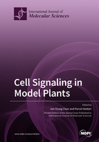 Special issue Cell Signaling in Model Plants book cover image