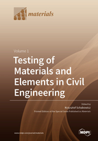 Testing of Materials and Elements in Civil Engineering